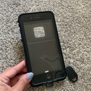 LifeProof iPhone7 Plus Fre Case